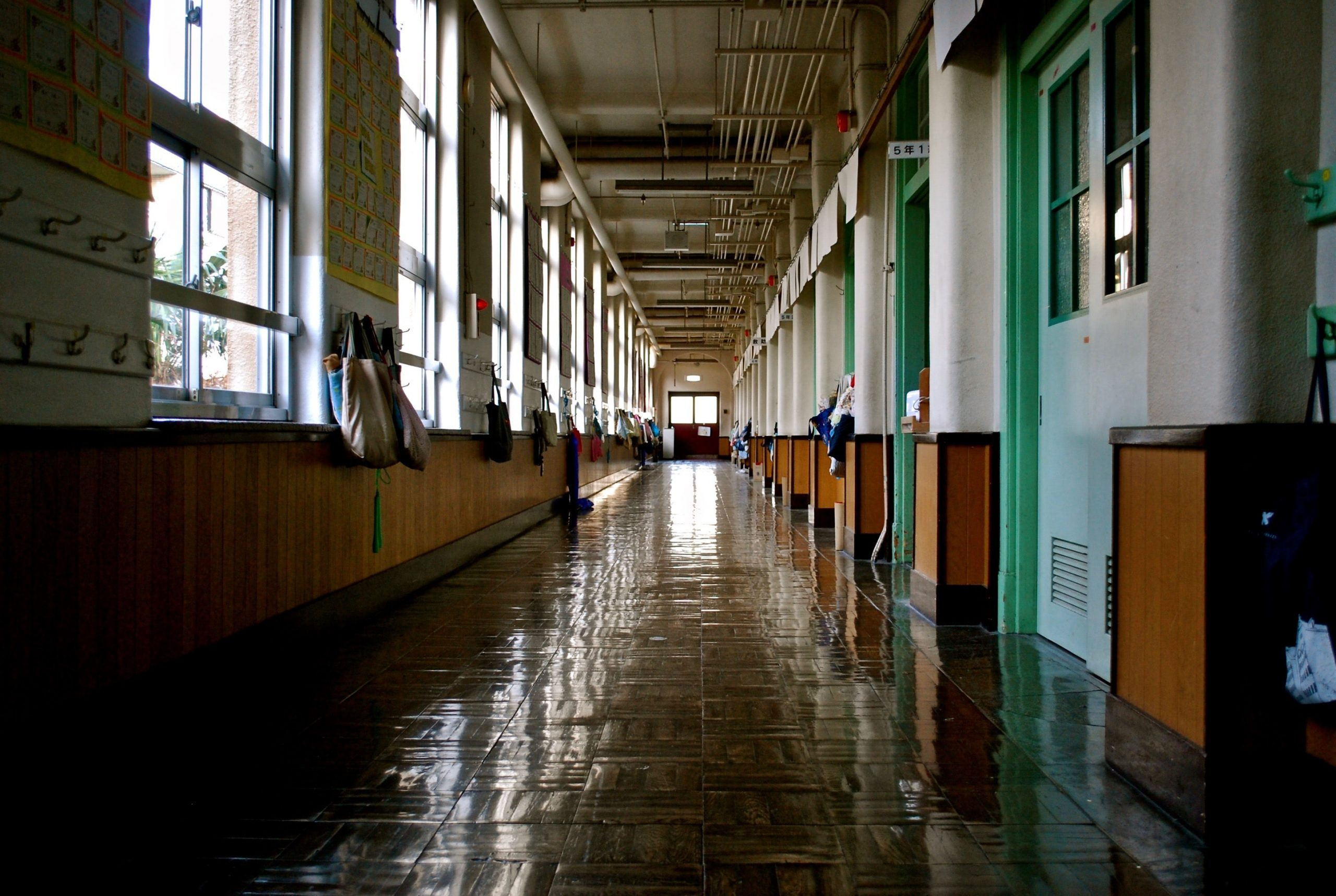 How to create an asthma-friendly school environment